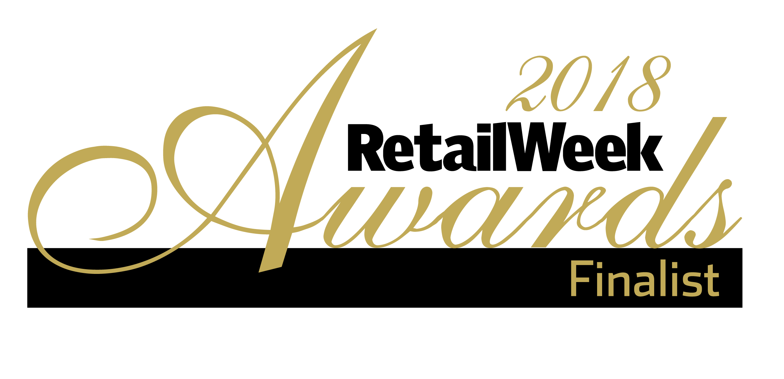 retail week award